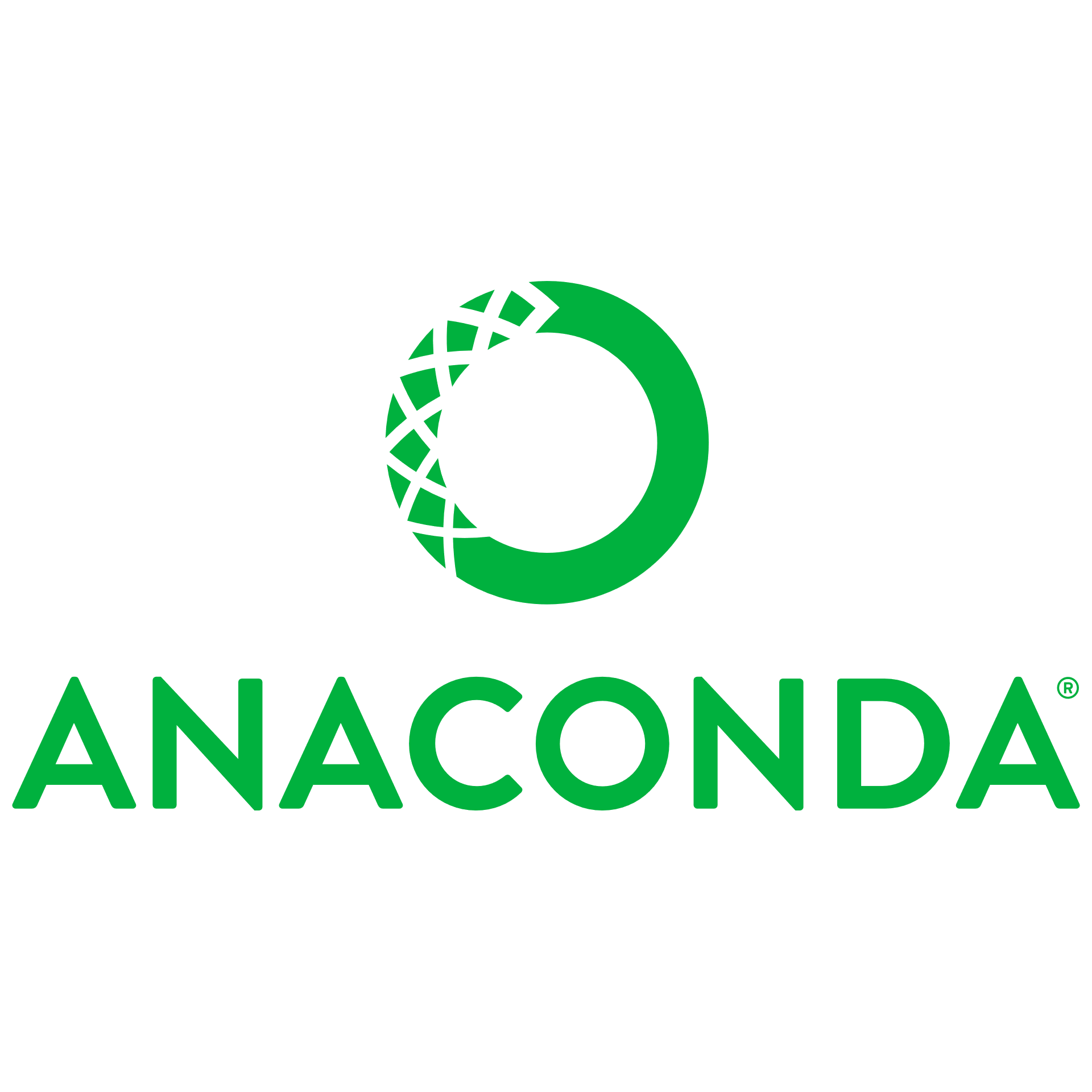 Logo for Anaconda