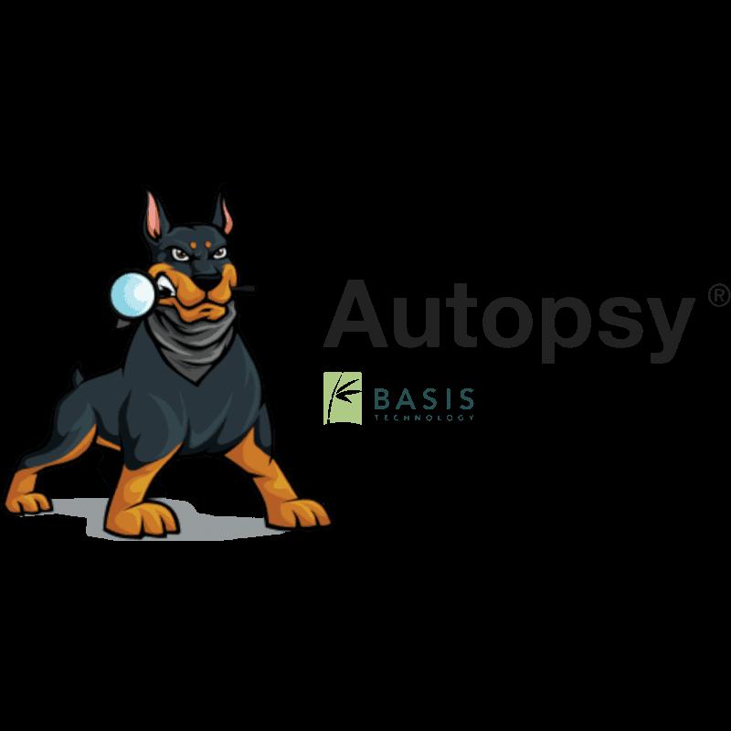 Autopsy logo